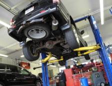 UPDATE Perchezitii la mai multe service-uri auto din Bucuresti si Ilfov, intr-un dosar privind supraevaluari ale unor reparatii in baza politelor RCA. Unul dintre cei mai importanti jucatori de pe piata, vizat de ancheta