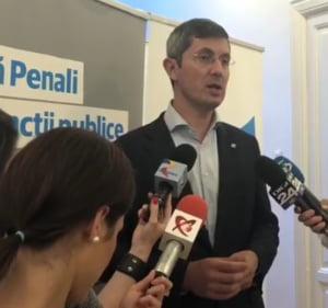 USR a reusit sa atace Codul administrativ la CCR, cu ajutorul PMP si al altor deputati