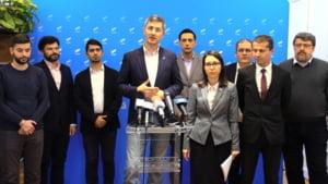 USR acuza ca divizarea companiei Energetica s-a facut ilegal, cu votul unui consilier PSD aflat intr-un conflict de interese flagrant