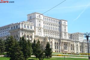 USR face consultare publica in Parlament: Fara penali in functii publice