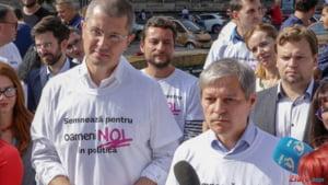 USR si Miscarea Romania Impreuna, apel comun pentru demiterea Guvernului Dancila si alegeri anticipate