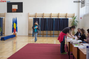 USR vrea ca toti romanii plecati cu treaba in tara sau in strainatate sa poata vota prin corespondenta la urmatoarele alegeri