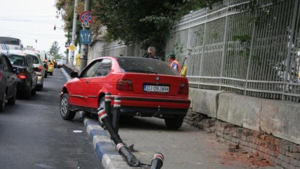 """UTI, contract de 2,2 milioane de euro pentru un """"Big brother"""" rutier in Craiova"""