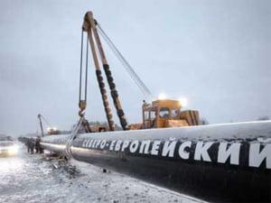 Ucraina: Gazprom sisteaza livrarile spre Balcani si deturneaza gazul inspre R. Moldova