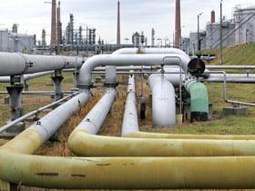 Ucraina: Rusia nu are volumul de gaze promis