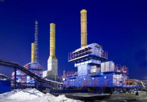 Ucraina, aproape sa ramana fara gaz rusesc - acuzatii de sabotaj