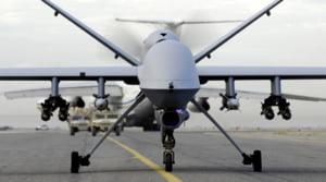 Ucraina a construit drone pe care le va trimite sa lupte cu separatistii
