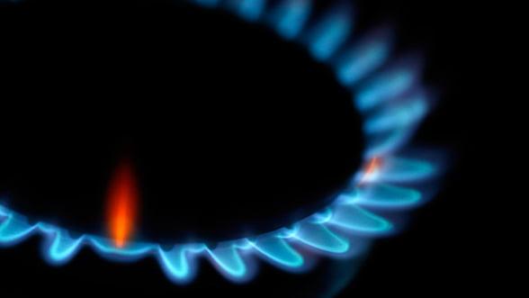 Ucraina a oprit importul de gaze din Rusia. Transportul gazelor spre Europa, in pericol
