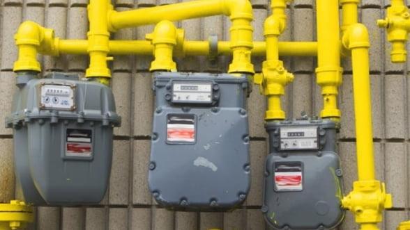 Ucraina a platit Rusiei pentru inca trei zile de gaz