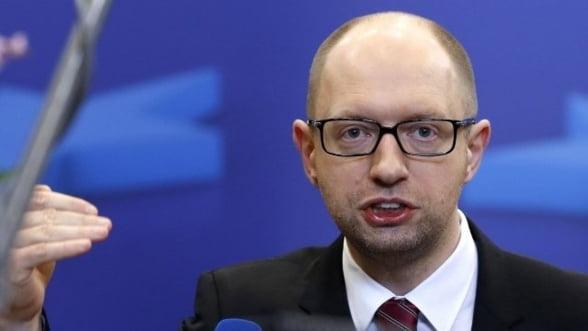 Ucraina avertizeaza: Rusia va diviza UE cum a facut cu noi!