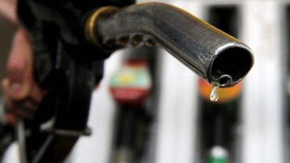 Ucraina blocheaza importurile de benzina romanesca. Rompetrol cade victima