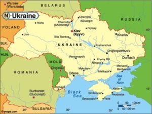 Ucraina cere 5 miliarde de dolari imprumut de la Rusia