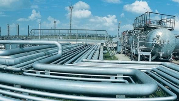 Ucraina va reduce unilateral importurile de gaze ruse cu 50% in 2012
