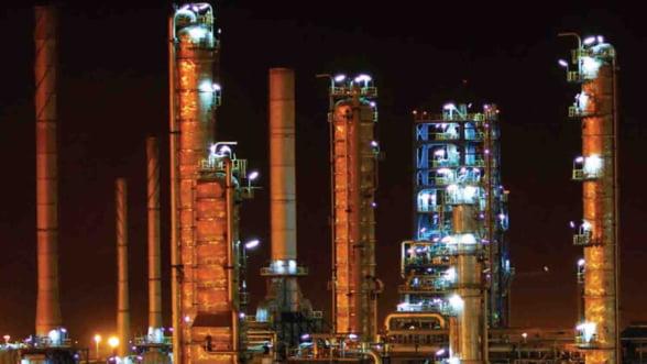 Ucraina vrea gaz din Germania