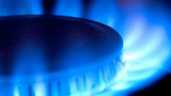 Ucraina vrea sa importe gaze din Romania din octombrie