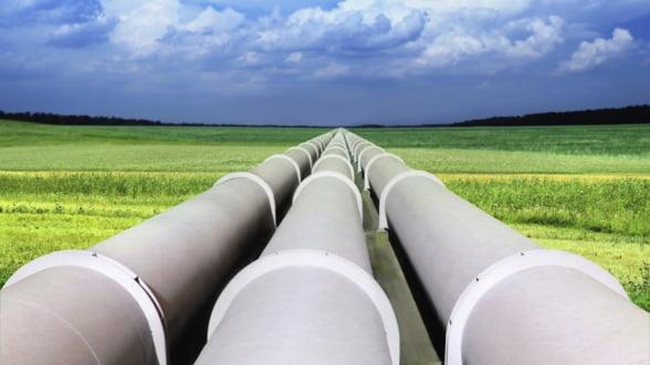 Ucraina vrea sa importe gaze din statele UE vecine