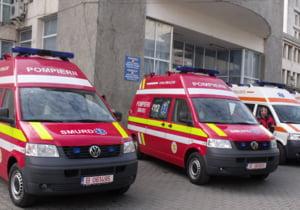 Udrea: 11,6 mil euro pentru sistemul de interventie de urgenta