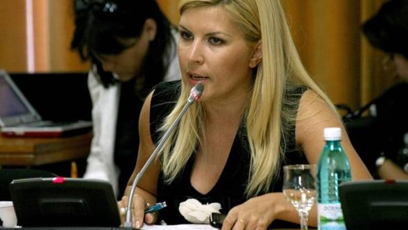 Udrea: Cresterea de 17% din turism se va mentine pe parcursul intregului an 2011