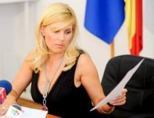 Udrea: Petrescu a demisionat deja din fruntea asociatiei profestionale de Turism