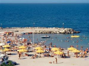 Udrea: Pretul de inchiriere al plajelor a scazut de la 9 euro/mp pana la 2 euro/mp