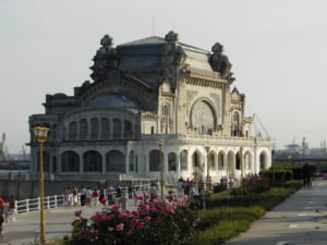 Udrea, despre Mazare: Sper ca la finalizarea renovarii Cazinoului din Constanta nu va mai fi primar