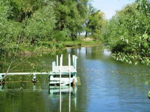 Udrea le propune cipriotilor sa vina in Romania la bai, pescuit si vanatoare