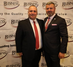 Ugur Yesil, CEO Kanal D, a fost desemnat CEO-ul anului in cadrul Galei Business Arena Awards for Excellence 2019