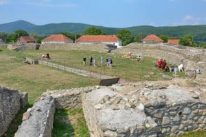 Ulpia Traiana Sarmizegetusa si Cetatea Deva, reabilitate cu fonduri europene
