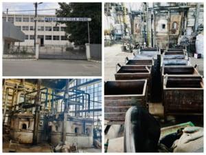 Ultima fabrica de sticla din Romania, care functiona la Avrig, si-a inchis portile dupa 400 de ani de activitate continua. Pandemia de coronavirus i-a fost fatala