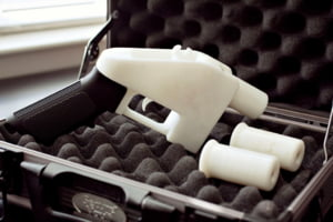 Ultima gaselnita de peste ocean: Americanii isi vor putea face arme la imprimanta 3D