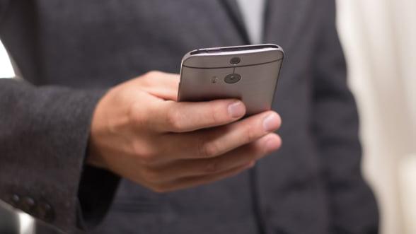 Ultima moda in materie de plati: Romanii prefera sa achite cu telefonul
