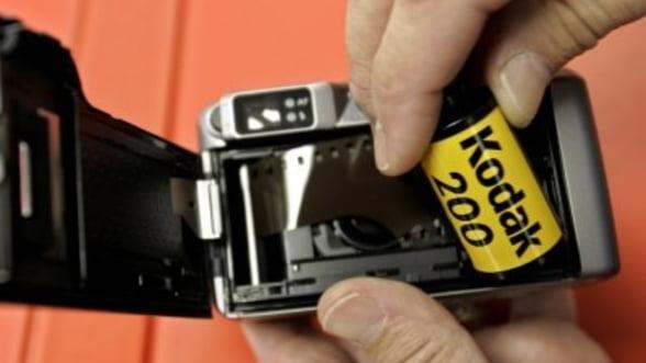 Ultima sansa pentru Kodak: Pana in 2013 trebuie sa se reorganizeze