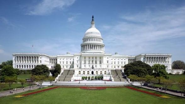 Ultima sansa pentru SUA de a evita taierile bugetare