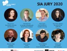 Ultima saptamana in care poti aplica la Social Impact Award, competitie cu premii de 5.000 de euro pentru idei de afaceri sociale