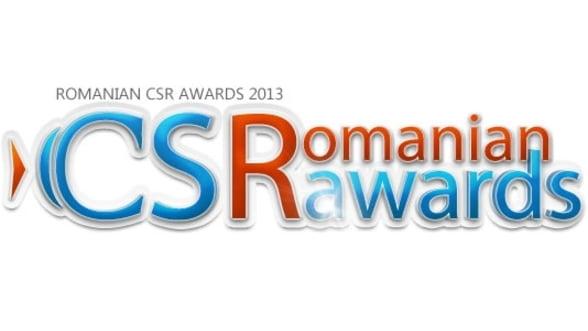 Ultima zi de inscrieri in competitia Romanian CSR Awards