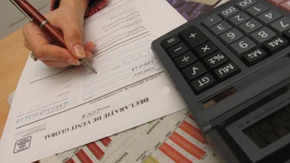 Ultima zi pentru depunerea declaratiei pentru firmele care nu duc la Fisc bilanturi pe 2012