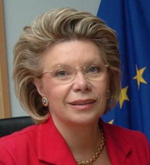 Ultimatum european pe comunicatii