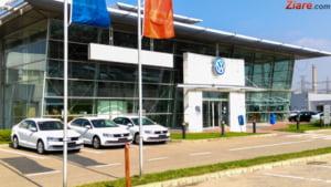 Ultimatum pentru Volkswagen: Urmeaza recalcularea taxelor de mediu?