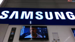 Ultimele zvonuri despre Samsung Galaxy Note 7: Scaner pentru iris si aplicatii ordonate alfabetic