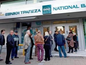 Ultimul act din tragedia elena? FMI se pregateste deja de falimentul Greciei