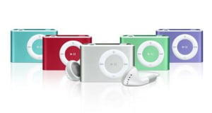 Ultimul iPod Shuffle, cel mai prost mp3 player