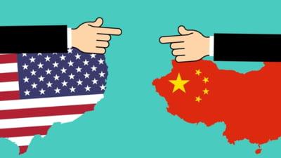 Ultimul parteneriat strategic al Statelor Unite a înfuriat China. Noul acord a făcut Franța să se simtă trădată