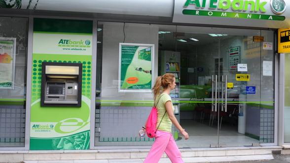 Umbrarescu va plati 10,3 milioane euro pentru preluarea ATE Bank Romania de la Piraeus