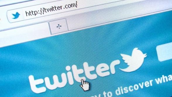 Un american lanseaza o vanatoare de comori pe Twitter