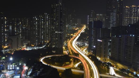 Un apartament din Hong Kong s-a vandut cu 72 de milioane de dolari. Costa aproape 200.000 de dolari metrul patrat!
