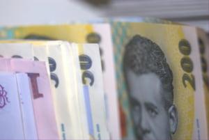 Un aradean a castigat, in 2009, un salariu net lunar de peste 46.000 de lei