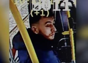 Un atacator a deschis focul intr-un tramvai din Utrecht si a ucis trei calatori UPDATE Politia anunta ca l-a prins