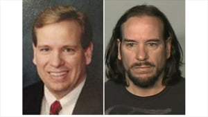 Un bancher si-a inscenat moartea dupa o frauda uriasa - L-a dat de gol o amenda de circulatie