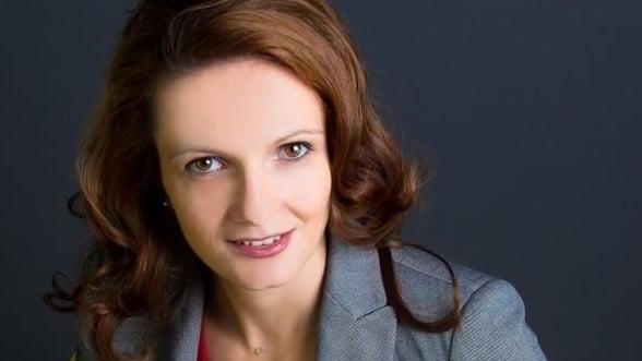Un bun manager investeste in dezvoltarea personala - Interviu Antonia Noel, practician Espere