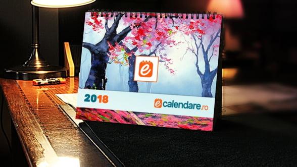 Un calendar pentru 365 de zile de promovare